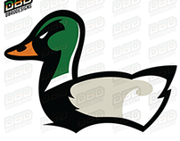 Quad City Mallards Alternate Jersey Entry
