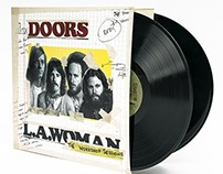 The Doors: LA Woman - The Workshop Sessions