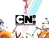 Crossover Network