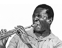 My Favorite Things: John Coltrane - Newport ´61
