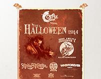 Fest a Halloween 2014