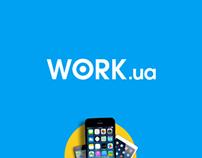 WORK.ua PROMO 2013