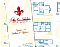 Ambassador Apartments