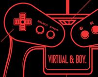 Virtual & Boy