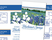 Bluebonnet Springs Townhomes