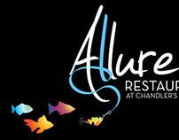 Logo: Allure