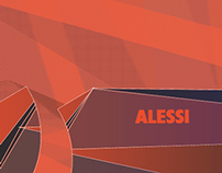 Poster for Alessi