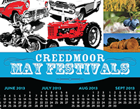 Creedmoor May Festivals
