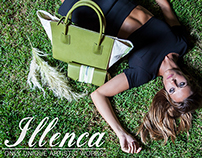 ILLENCA _ Catalogue SS14