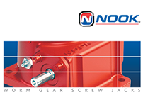Worm Gear Screw Jacks catalog