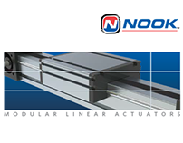 Modular Linear Actuators catalog