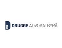 Drugge Advokatbyrå Logotype