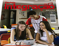 Revista Integração - 111 / 112