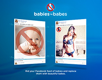 Durex Babies to Babes