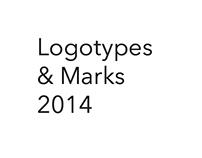 Logotypes & Marks