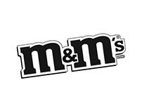 M&Ms U.S.A