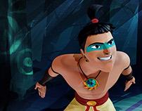 Character: Sikanda