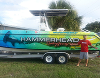 Banners, Signs, and Boat Wraps