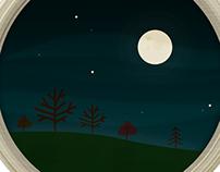 November: Night