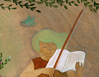 Music from Book