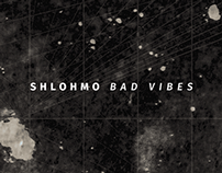 Shlohmo Album Art (Pixel Art / Project 3)