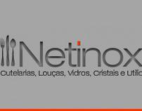 Netinox website