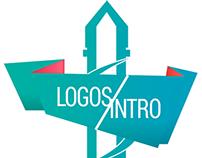 Intro & Logos Animation
