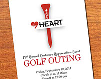 HEART Customer Appreciation Event 2014