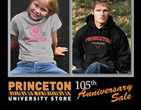 Princeton Apparel Catalog