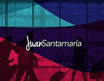 Juan Santamaría Airport