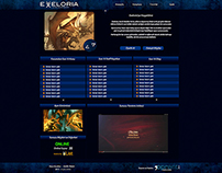 Exeloria Ultima Online Server