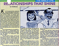 Relationships That Shine