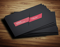 Creative Business Card Template | Download