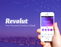 Revolut | Your personal money cloud