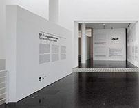 """Reportatge Fotogràfic Exposició: """"ART & LANGUAGE"""".MACBA"""