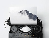 Raccontami della montagna - Poster