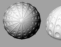 3D MODELING (II)