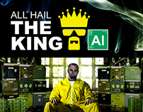 All Hail The King Al