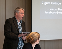 Kunden schlau machen - Workshops und Seminare