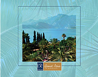 D-Resort Grand Azur Marmaris Catalog