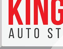 Kingdom Auto Storage Logo