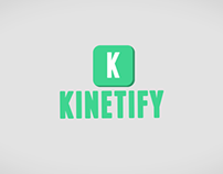 Kinetify - Kinetic Typography Kit