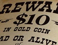 $10 | magazine ad