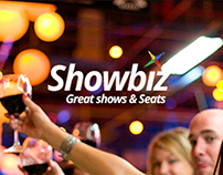 Showbiz | Great Shows & Seats