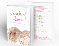Pinch of Love : Recipe Book