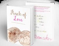 Pinch of Love : Recipe Book