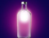 Pernod Ricard New Year E-Card 2015