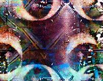 street/interiors; mirrored/layered/kaleidoscopic