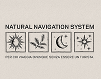 Land Rover - Natural Navigation System