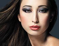 VDL HK x ANA Makeup